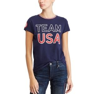 Official Team USA Olympic T